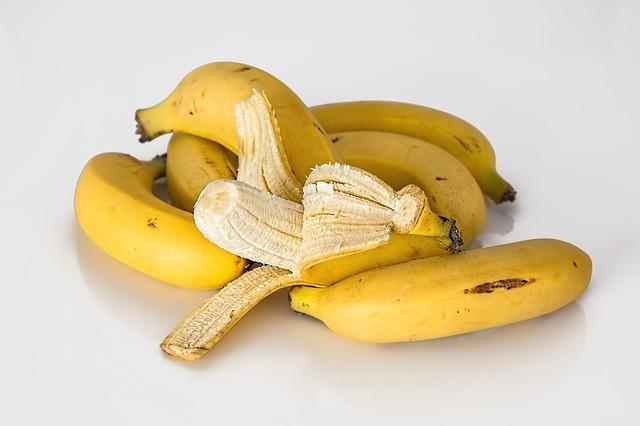 Mag een hond banaan